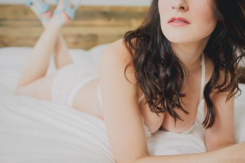 Kristen Dee Photography Boudoir